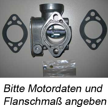 Hoof Drehzahlregler S20M198