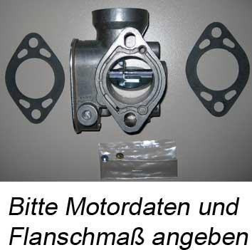 Hoof Drehzahlregler S302 (nicht mehr Verfügbar! Neu: Artikelnr. 16188)
