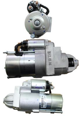 Anlasser für einen 5,7L GM-Motor