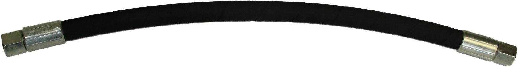 Füllschlauch DIN4815/4 1000mm 2x DKJ3/4