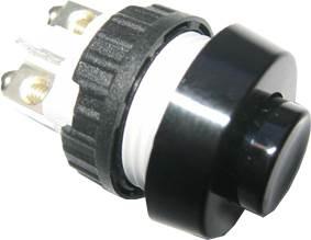 Druckknopf Schalter L250