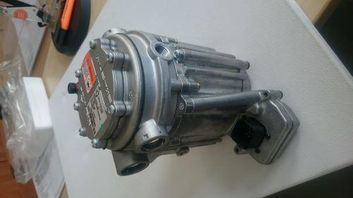 Impco Verdampfer Druckregler Spectrum EPR-50388-001