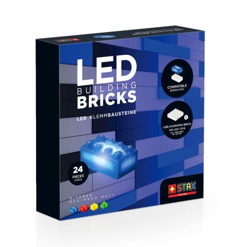 STAX® Beginner Matt - LEGO®-kompatibel