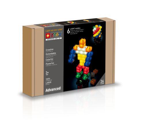 STAX® Advanced - DUPLO®-kompatibel