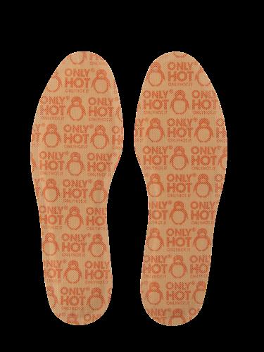 Fußwärmer (24 Paar) - gegen kalte Füße! ONLY HOT®