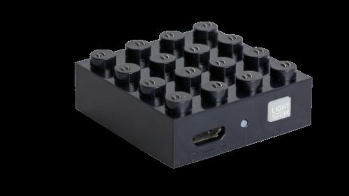 STAX ® Mobile Powerbase Sound Aktiviert