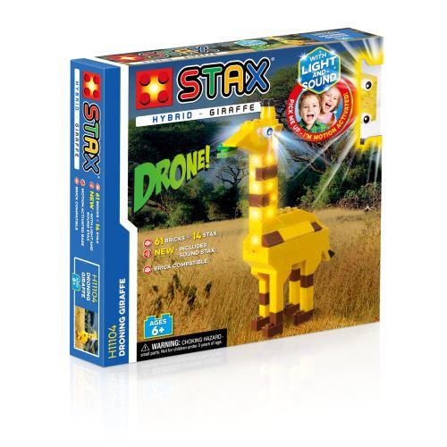 STAX® Wildlife Set - LEGO®-kompatibel