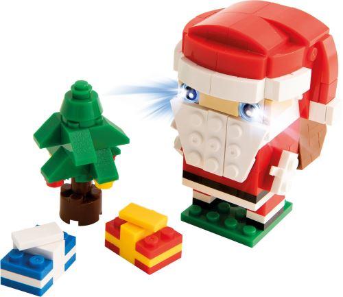 STAX® Weihnachtsmann - LEGO®-kompatibel