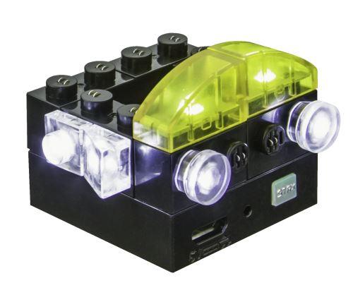 STAX® System Builder - LEGO®-kompatibel