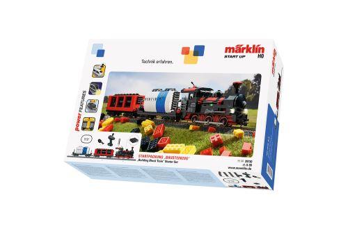 Märklin®/STAX®-Bausteinzug