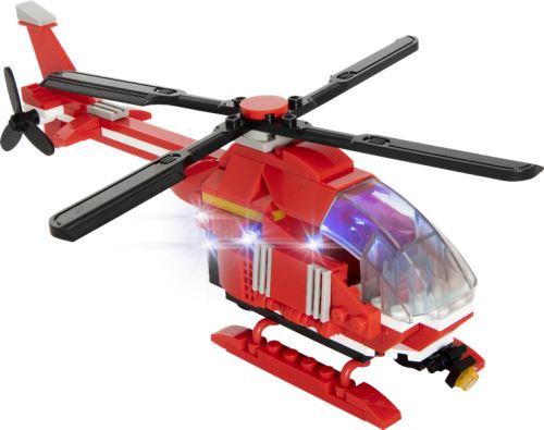 STAX® Helikopter - LEGO®-kompatibel