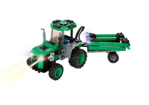 STAX ® Tractor - LEGO®-kompatibel