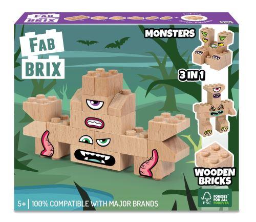 FABBRIX - Monster