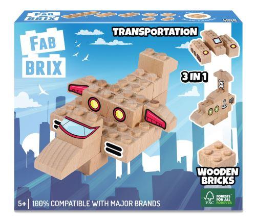 FABBRIX - Transport