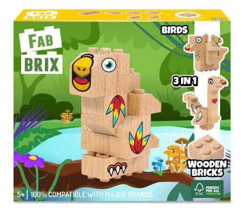 FABBRIX - Vögel