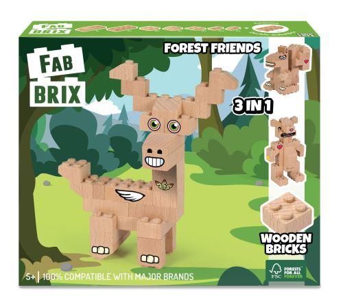 FABBRIX - Waldfreunde