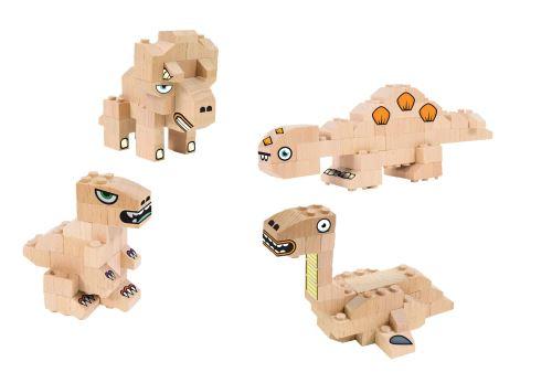 FABBRIX - Dinosaurier