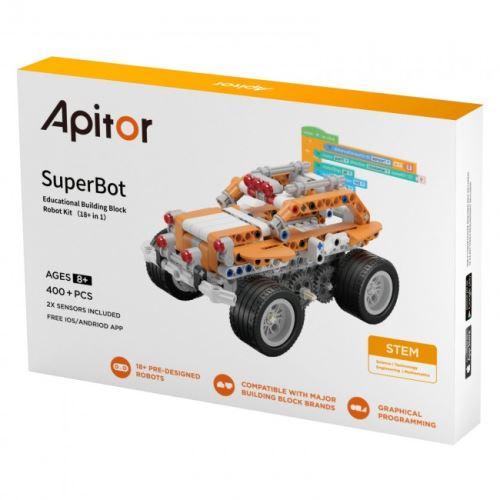 Apitor SuperBot TD-008