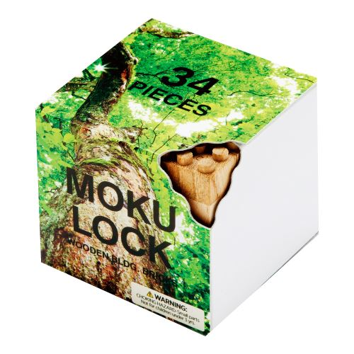 Mokulock ® 34 Steine