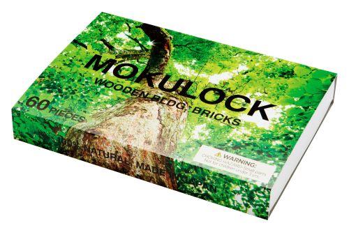 Mokulock ® 60 Steine
