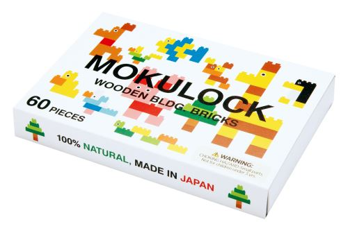 Mokulock ® Kodomo 60 Stück