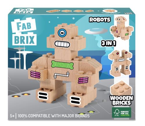 FABBRIX - Roboter