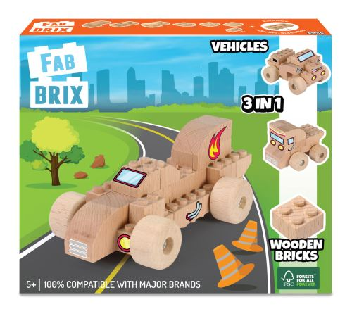 FABBRIX - Autos