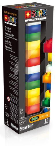 STAX® Starter - M-03001 DUPLO®-kompatibel