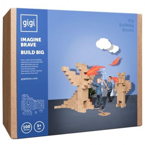 GIGI Blocks G-1