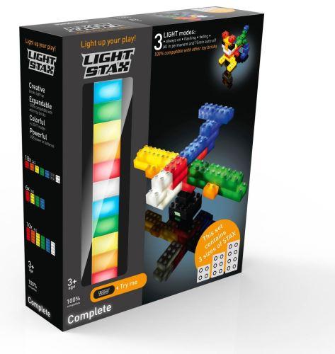 STAX® Complete - M-06001 DUPLO®-kompatibel