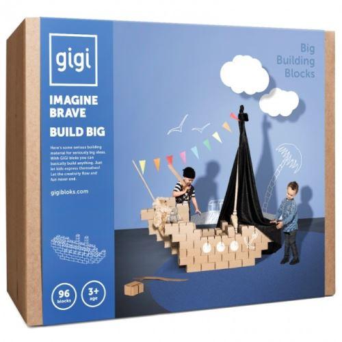 GIGI Blocks G-3