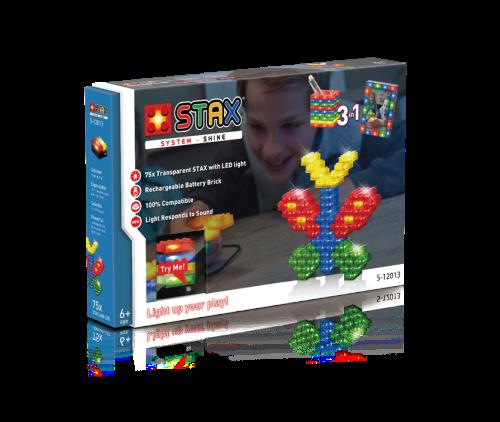 STAX® Shine - LEGO®-kompatibel