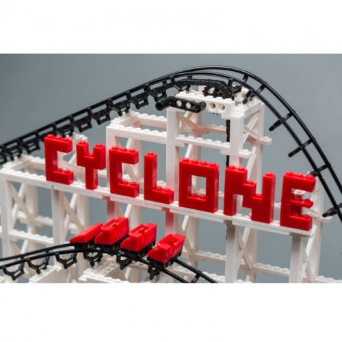 CDX Roller Coaster Cyclone