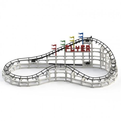 CDX Roller Coaster Flyer
