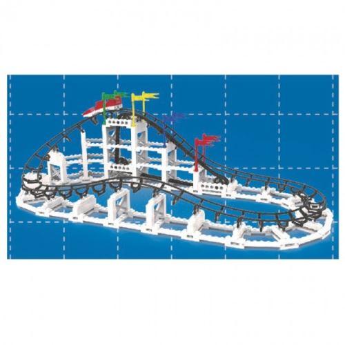 CDX Roller Coaster Little Dipper