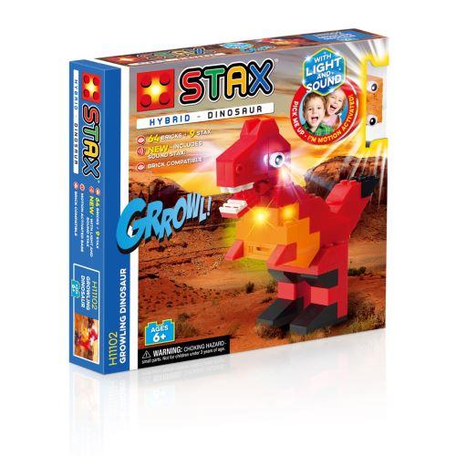 STAX® Dinosaurier - H11102 LEGO®-kompatibel