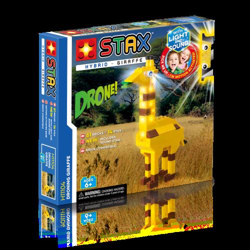 STAX® Giraffe - H11104 LEGO®-kompatibel