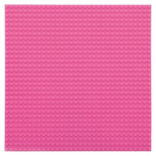 Strictly BRIKS LBP32PK Bauplatte 32x32 Rosa