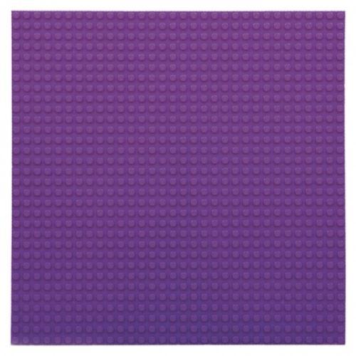 Strictly BRIKS LBP32PR Bauplatte 32x32 Violett