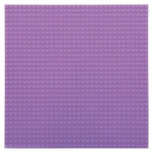 Strictly BRIKS LBP32LV Bauplatte 32x32 Lavendel