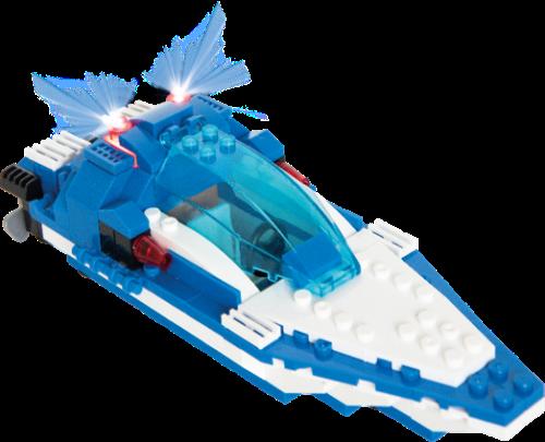 STAX ® Jetliner 30820 - LEGO®-kompatibel