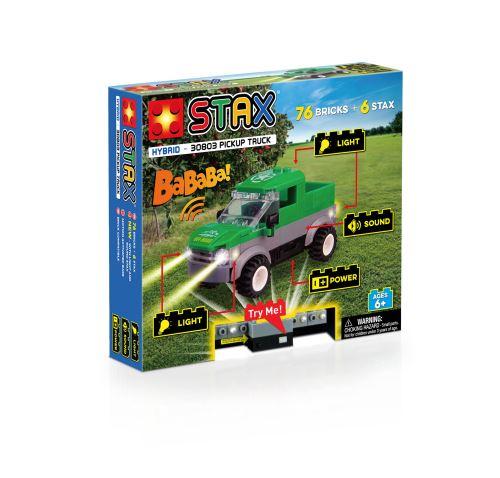 STAX Pickup Truck LS-30803 - LEGO-kompatibel