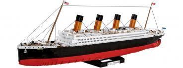 COBI - Action Town 1916 R.M.S Titanic