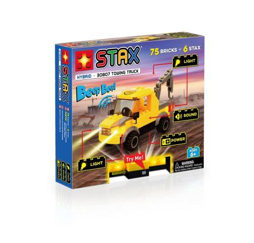 STAX Towing Truck LS-30807 - LEGO-kompatibel