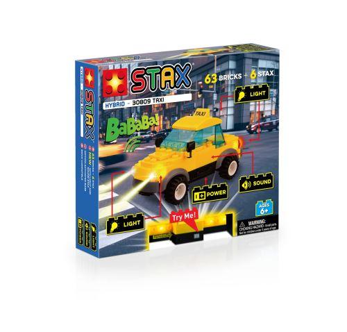 STAX Taxi - LEGO-kompatibel