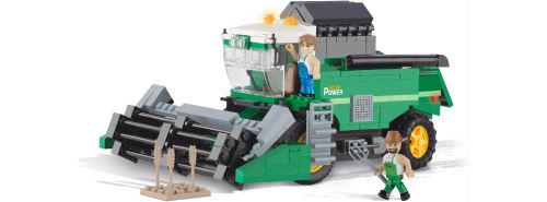COBI - Harvester Eco Power