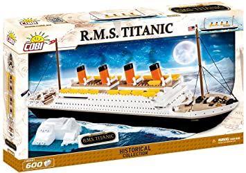 COBI HC 1914 R.M.S Titanic