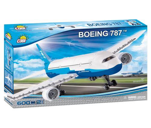 COBI - Boeing Dreamliner