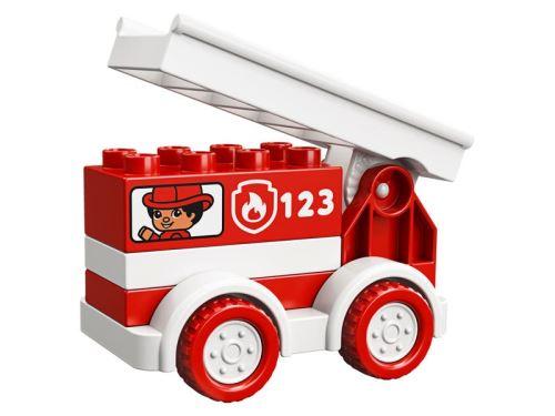DUPLO® - 10917 Mein erstes Feuerwehrauto