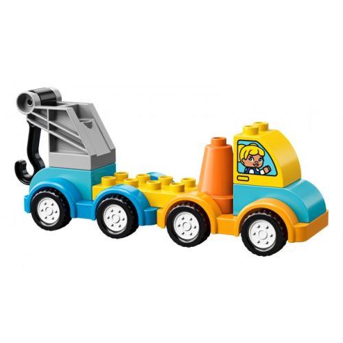 DUPLO® 10883 Mein erster Abschleppwagen